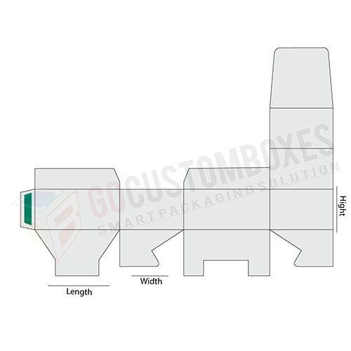 1-2-3 Bottom Display Lid Printing