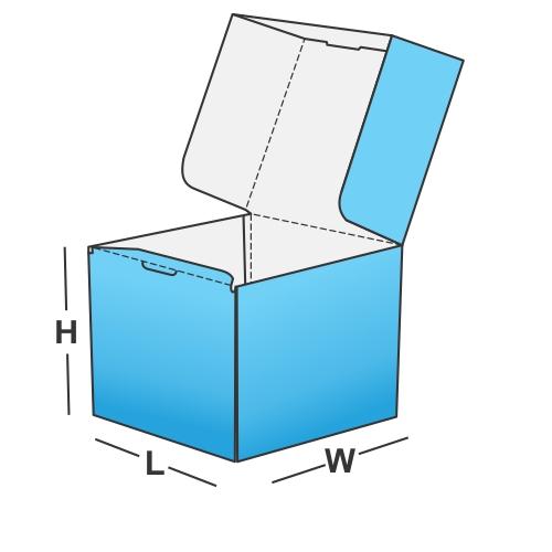 Custom T Box