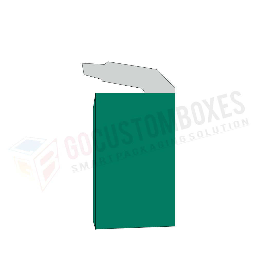 Bag Shaped Box Auto Bottom wholesale