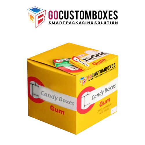 Candy Boxes UK