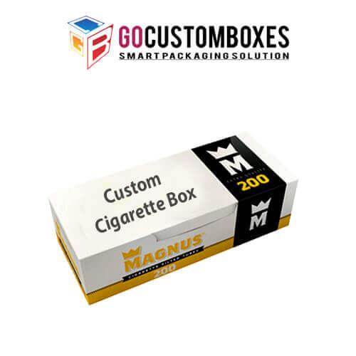 Cigarette Packaging Ideas