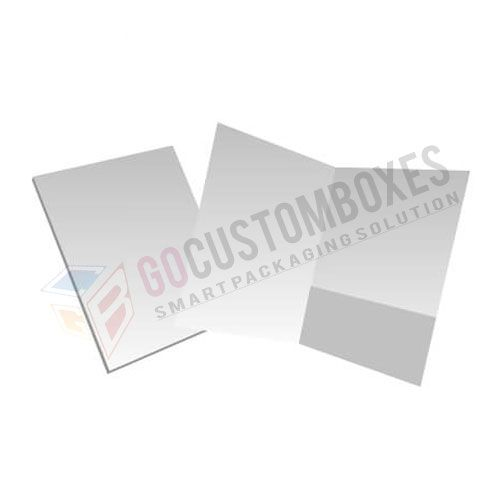 Custom folder wholesale