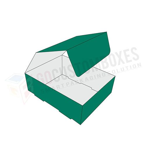 Double Wall Tuck Top Packaging