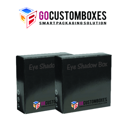 Eye Shadow Boxes Wholesale