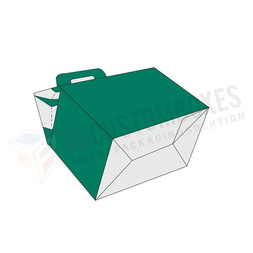 Gable Box Auto Bottom Boxes