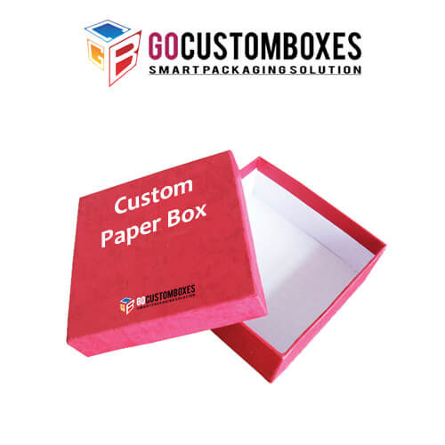 paper boxes for food