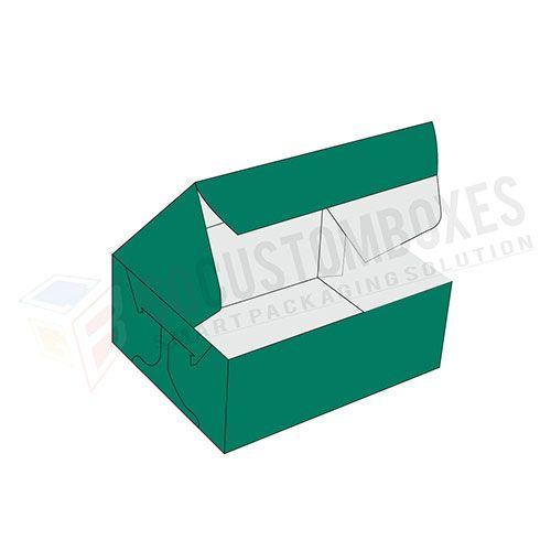 Side Lock Six Corner design