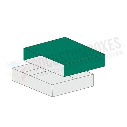 Tray and sleeve Box Design