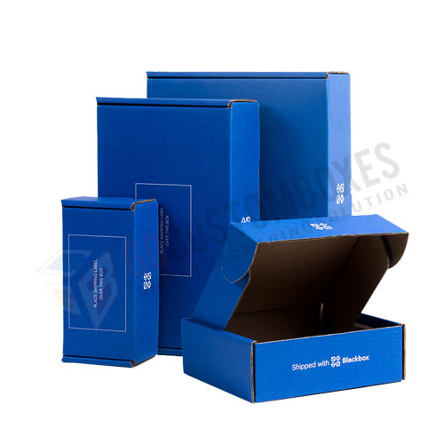 archive storage Boxes with lids