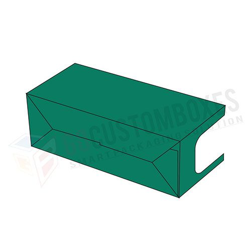 Auto Bottom Tray Design