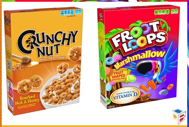 Cereal Boxes: How to Grow Your Cereal Business