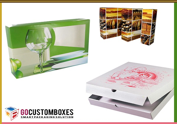 Get Smart Knowledge about Custom Cardboard Boxes
