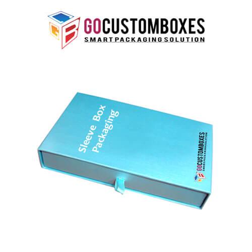box sleeve printing