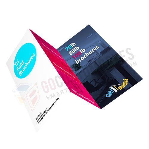 brochure Printing uk