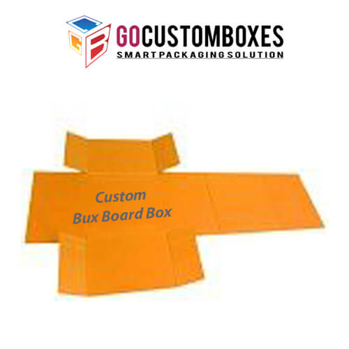 Bux Board Boxes UK