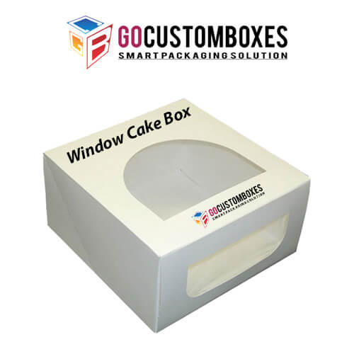Cake Packaging Supplies