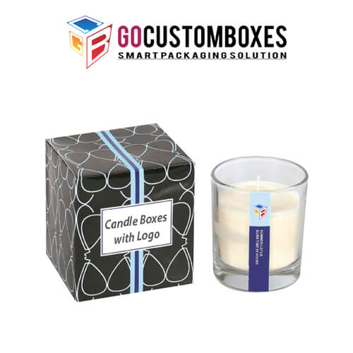 Candle Packaging Wholesale UK