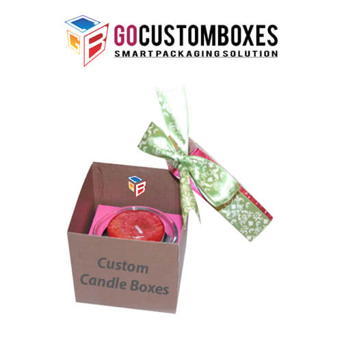 Candle Packaging Supplies