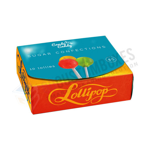 candy packaging printing