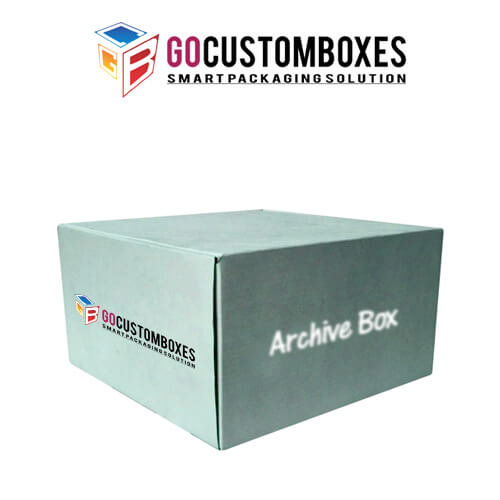 archive boxes uk