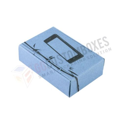 mobile phone packaging box