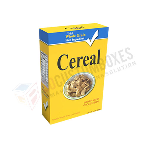 cereal box uk