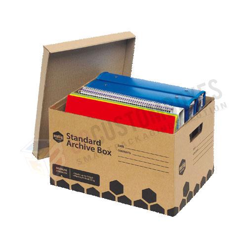 Cheap archive Boxes
