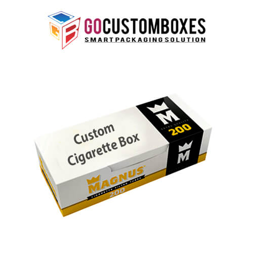 Cigarette Packaging Wholesale