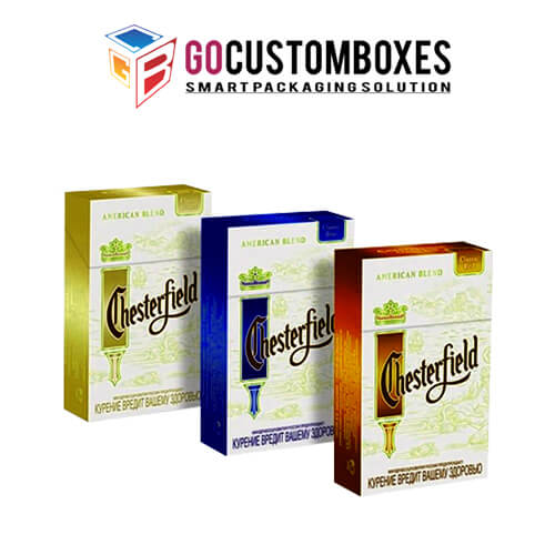 Cigarette Packaging Supplies