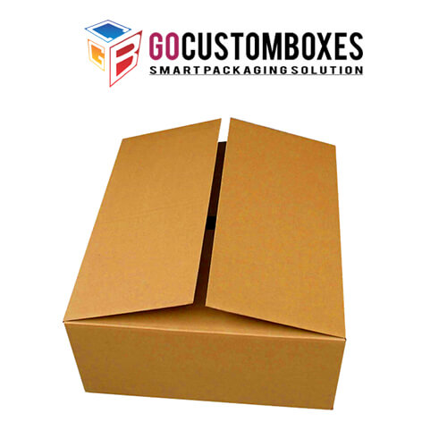 Corrugated Packaging Uk