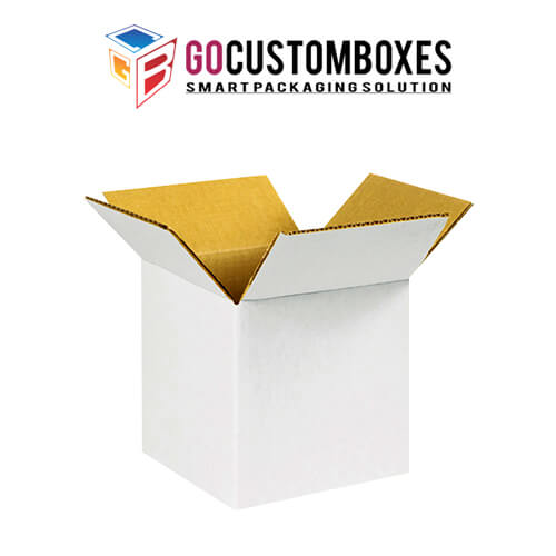 Custom Corrugated Packaging