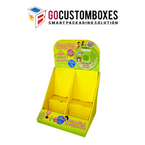 Counter Display Packaging Wholesale