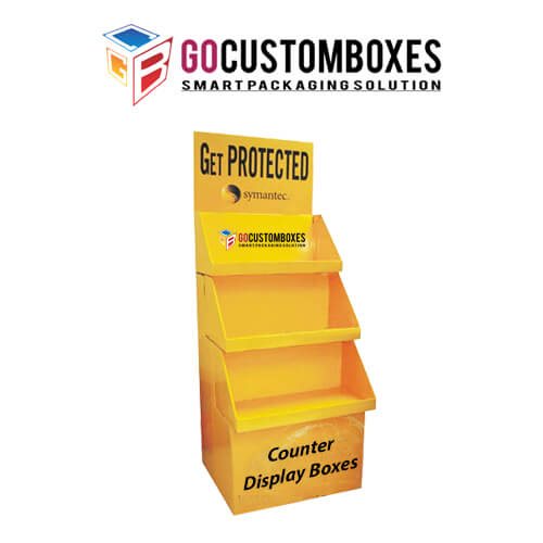 Counter Display Boxes