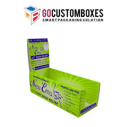 Counter Display Boxes UK