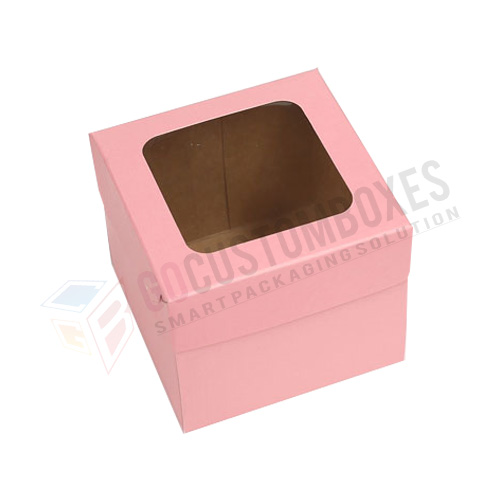 cupcake Box uk