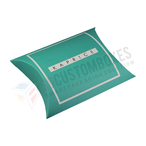 custom pillow boxes uk