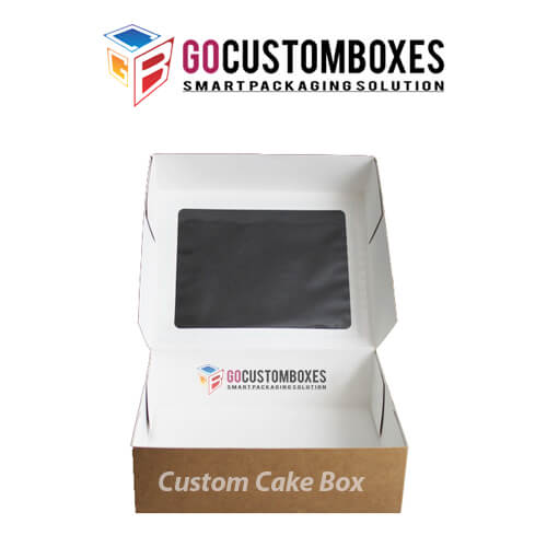 Cake packaging wholesale