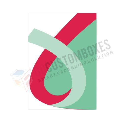 customized Folders Printing