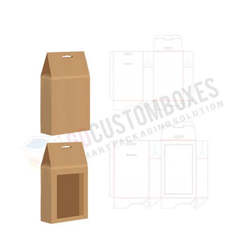 die cut packaging printing