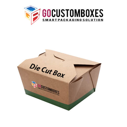 die cut boxes manufacturer