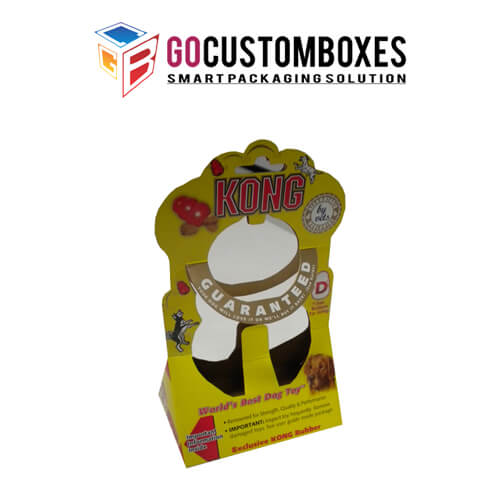 cardboard display boxes wholesale