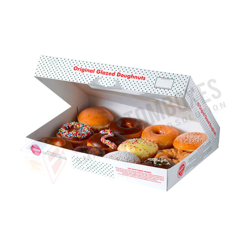 donut box uk