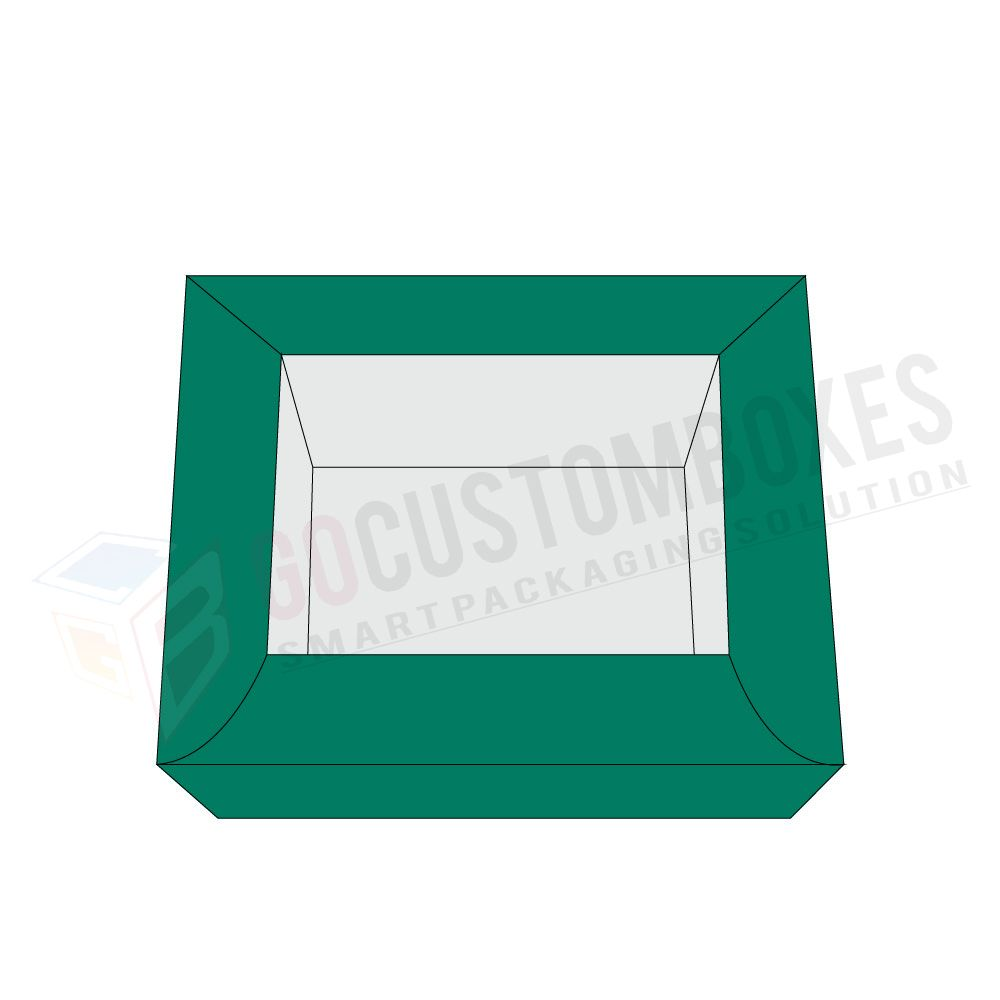Double Wall Frame Tray Design