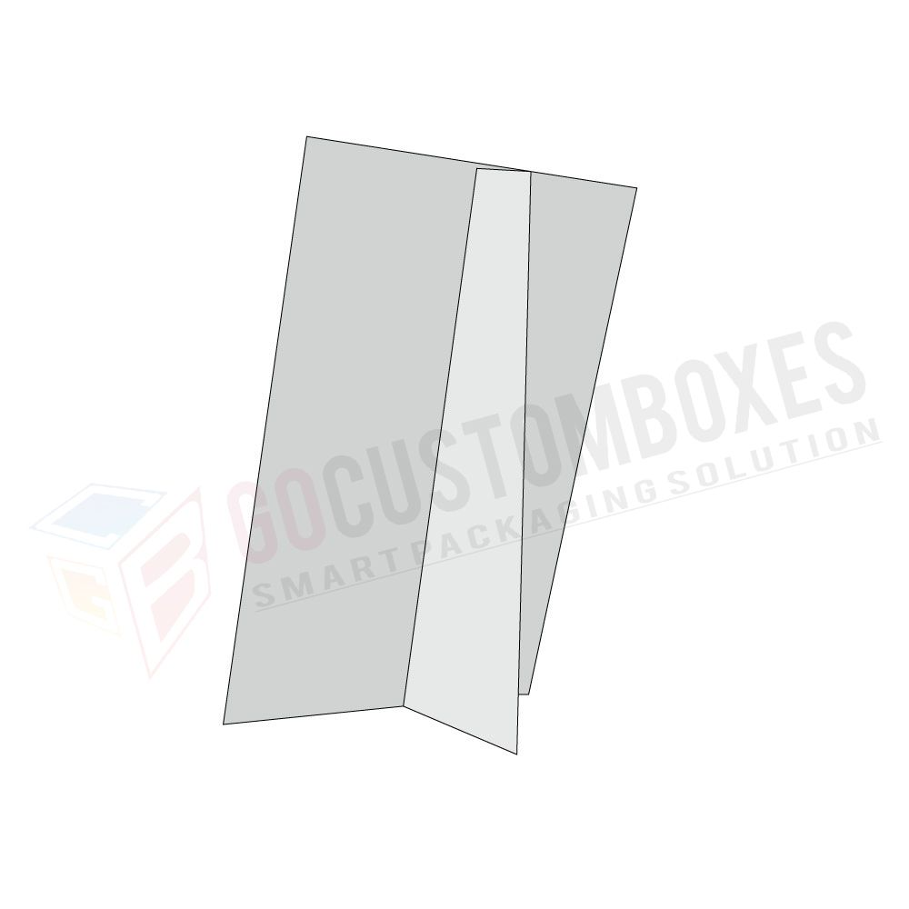 Easel Counter Display Boxes