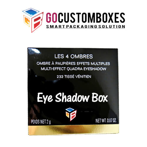 eyeshadow packaging boxes