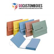 folders for school