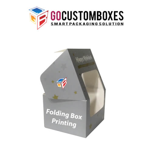 Folding Packaging