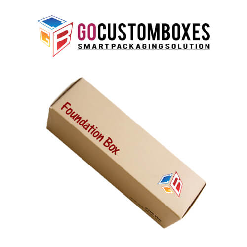 custom foundation boxes