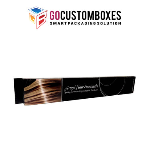 hair extension packaging uk