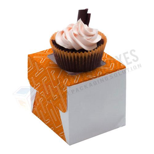 individual pastry box